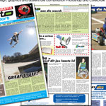 Cento Sport - a local sport newspaper.