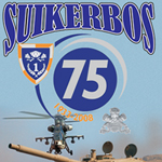 The annual Suikerbos for the SANDF 1SSB.