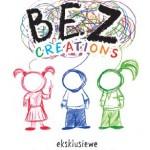 BEZ Creations logo
