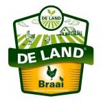 De Land Logo