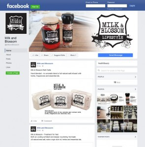 facebook-page-milk-blossom