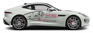 Jaguar - F-Type Branding by Speech Bubble Creative