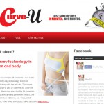 curve-u-website