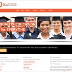 qualitas-website